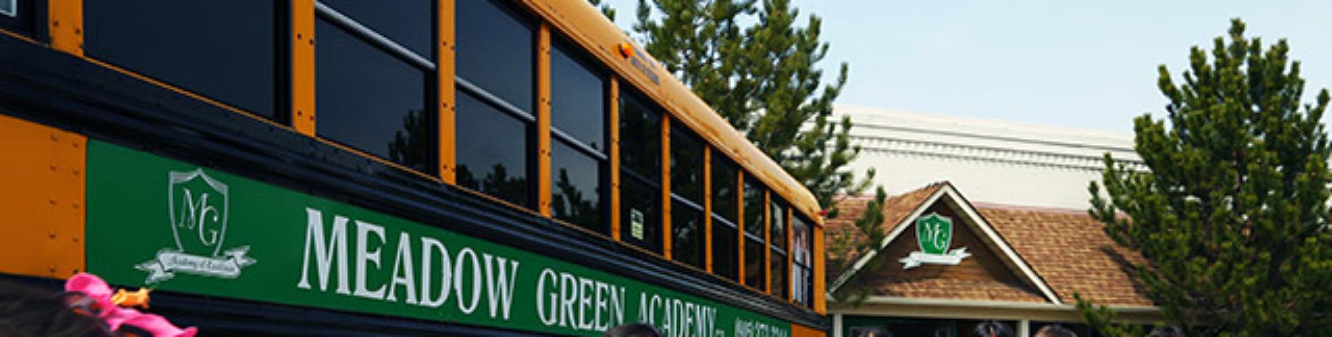 Meadow Green Academy