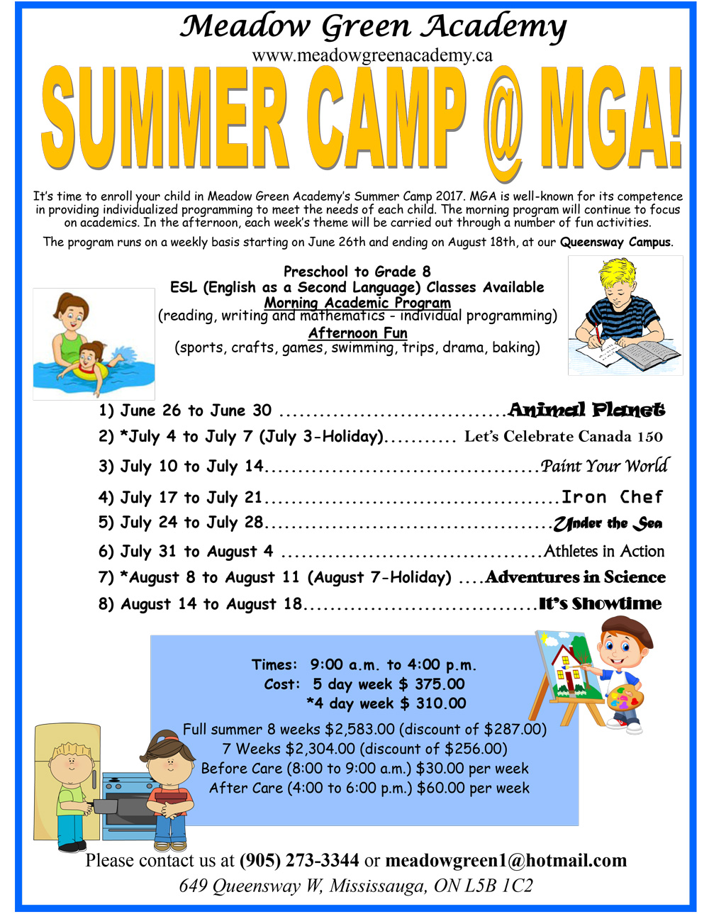 MGA-SUMMER-CAMP-2017-Invitation