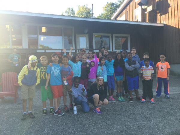 Pioneer Camp 5